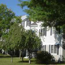 Rental info for The Willows Apartments