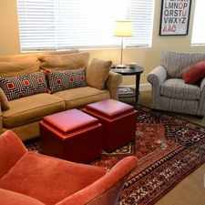 Rental info for $2700 1 bedroom Townhouse in Western San Diego Hillcrest in the San Diego area