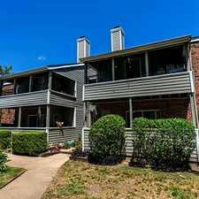 Rental info for 6897 Meadow Crest Dr in the Fort Worth area
