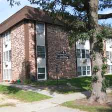 Rental info for Elmwood Apartments 817 12th Ave SE in the Minneapolis area