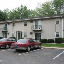 Rental info for Adrian Apartment Group