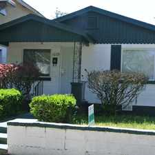 Rental info for Well maintained 1 bedroom bungalow in the Cuyler-Brownsville district.
