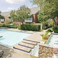 Rental info for 2527 W Royal Ln in the Dallas area