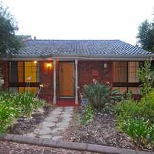 Rental info for Lifestyle And Near Schools, Near Uni, Near City ... in the Ardross area