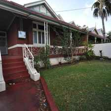 Rental info for HOME IS WHERE THE HEART IS! in the Northbridge area