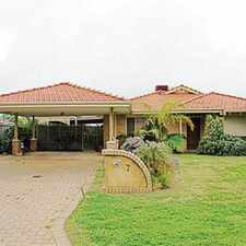 Rental info for Fabulous Family Home! in the Perth area