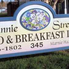 Rental info for Minnie Street Bed INN
