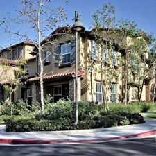 Rental info for $4500 3 bedroom Townhouse in Irvine in the Turtle Ridge area
