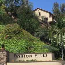 Rental info for $3150 3 bedroom House in Western San Diego Morena in the San Diego area