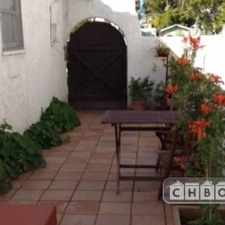 Rental info for $2600 2 bedroom House in Western San Diego North Park in the San Diego area