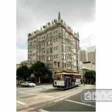 Rental info for $3900 0 bedroom Apartment in Chinatown in the Lower Pacific Heights area