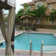 Rental info for $1925 2 bedroom Townhouse in North Miami in the Allapattah area