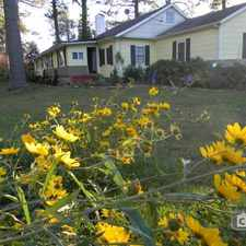 Rental info for $2495 4 bedroom House in Fulton County College Park