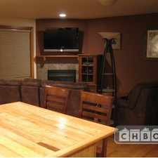 Rental info for $1895 3 bedroom Townhouse in Gallatin (Bozeman)