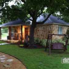 Rental info for $2200 2 bedroom House in Dallas County Sunnyvale