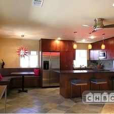 Rental info for $2250 2 bedroom Townhouse in Inner Loop Galleria in the Houston area