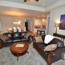 Rental info for $5500 4 bedroom Townhouse in Salt Lake County Cottonwood Heights in the Cottonwood Heights area