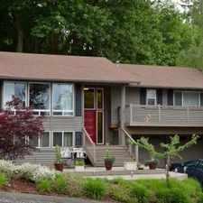 Rental info for $1995 1 bedroom Apartment in Bellevue