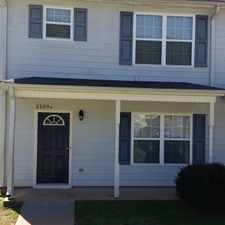 Rental info for Newly Renovated All Electric Townhome in Conyers, GA!!