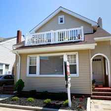 Rental info for 109 N Granville Ave