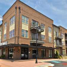 Rental info for Roswell City Walk