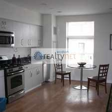 Rental info for 601 Albany St in the Boston area