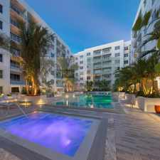 Rental info for LAUDERDALE by the SEA in the 33060 area
