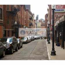 Rental info for Salem St in the North End area