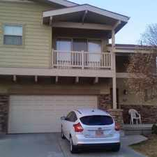 Rental info for $2100 3 bedroom Townhouse in Salt Lake County Cottonwood Heights in the Midvale area