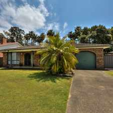 Rental info for 3 Bedroom House Tuncurry - Freshly Painted in the Forster - Tuncurry area