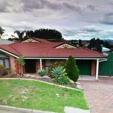 Rental info for Spacious Family Home in Lovely Location