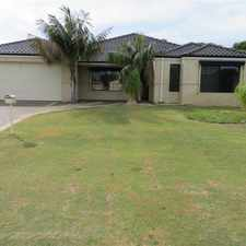 Rental info for Simply the Best in the Busselton area
