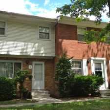 Rental info for 419rentals.com in the Toledo area