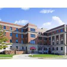 Rental info for Jennings Senior Living