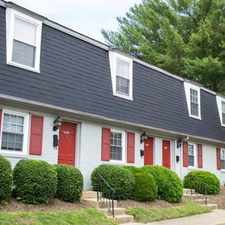 Rental info for Stratford Hills Apartments in the Richmond area