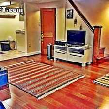 Rental info for $1400 0 bedroom Apartment in Petworth in the Washington D.C. area