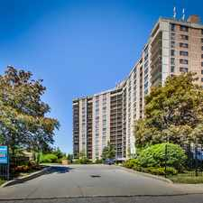 Rental info for The Humberwood in the Toronto area
