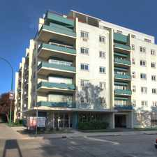 Rental info for Carillon Towers in the Winnipeg area