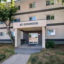Rental info for 70 Donwood in the Winnipeg area