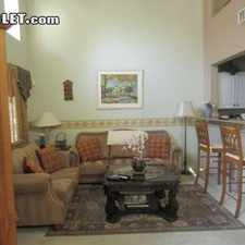 Rental info for $2400 2 bedroom Townhouse in Paradise in the Paradise area