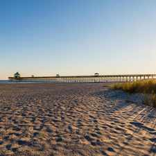 Rental info for ARIUM Gulfshore