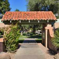 Rental info for Maryland West in the Phoenix area