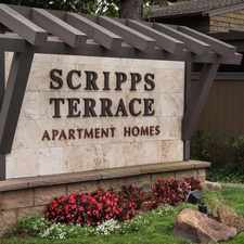 Rental info for Elan Scripps Terrace
