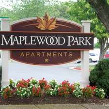 Rental info for Maplewood Park