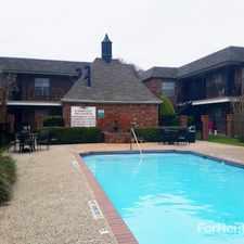 Rental info for Towne Oaks II in the Austin area