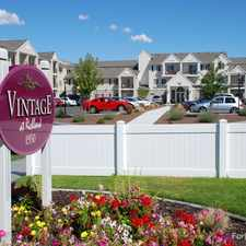 Rental info for Vintage at Richland - 55+ Senior Living Community