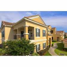 Rental info for Mirador & Stovall at River City