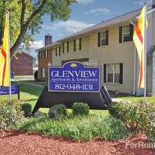 Rental info for Glenview Apartments
