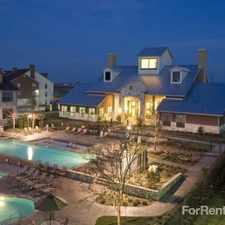 Rental info for Fairways at Star Ranch