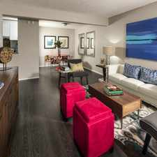 Rental info for The Park Kiely Apartments in the San Jose area
